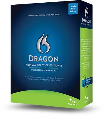 Dragon® Medical and Internal Medicine