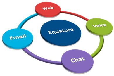 equature graphic